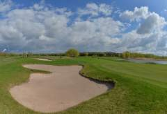 Akcenta golf Dříteč 1