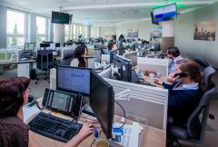 Az AKCENTA CZ a legnagyobb közép-európai, átutalással foglalkozó intézmény
